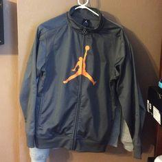 3654f4f3237 XL Jordan jacket fits a small in men size XL Jordan jacket fits a small in  men's size Jordan Jackets & Coats