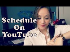 How To Schedule Videos On YouTube