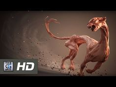 """CGI 3D Showreel HD: """"Modeling Reel 2016"""" - by Denolle Manon"""