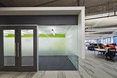 Inside SquareTrade's San Francisco Offices - Office Snapshots