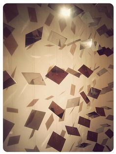 Julio Le Parc. diciembre 2008 Bogotá.     ...(Discover the latest #Art galleries in     Manhattan with https://www.artexperiencenyc.com