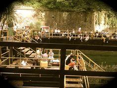 Rimini bar Zurich