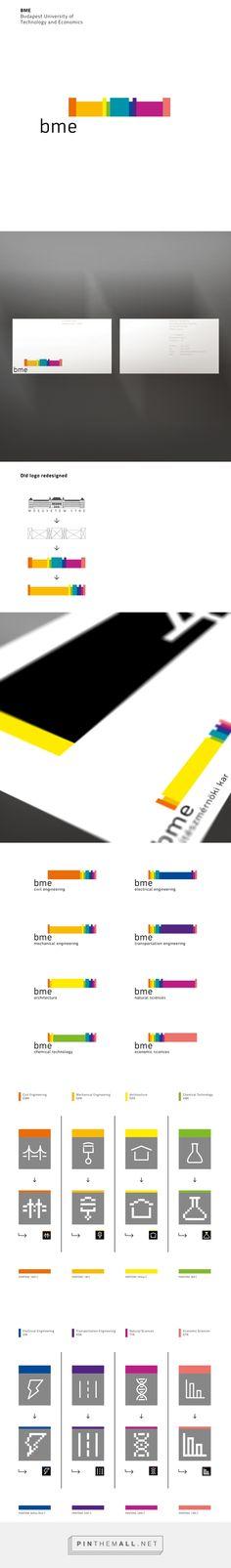 BME - Budapest University of Technology and Economics   Brands Alive #dynamic #branding