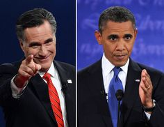 10/15  Presidential debate moderator Crowley not likely to be gamed Obama and Mitt Romney during their first debate, on Oct. 3. (Saul Loeb / AFP-Getty Images / October 3, 2012)