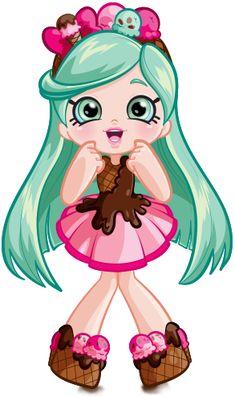 Shoppies Dolls, Shopkins And Shoppies, Lol Dolls, Cute Dolls, Cartoon Images, Cute Cartoon, Shopkins Picture, Shopkins Girls, Shopkins List