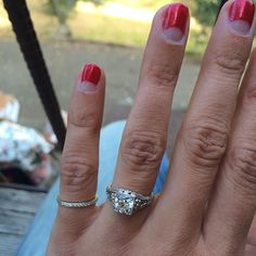 Aly Michalka Engaged to Stephen Ringer?See the Former Disney Channel Star's Huge Diamond Ring! | E! Online Mobile