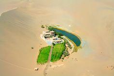 Crescent Lake | Dunhuang, China