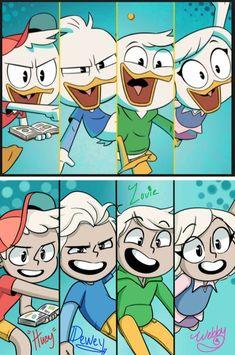 I love these babies! Disney Love, Disney Magic, Disney Art, Cartoon As Anime, Cartoon Shows, Disney Memes, Disney Cartoons, Disney And Dreamworks, Disney Pixar