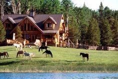 Siwash Lake Ranch | Keep Exploring