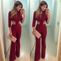 ✨Inspiração @arianecanovas! ❤️ #prontaprabalada #roupasdebalada #balada #moda #modafeminina #modaparameninas #estilo #blogueira #blogdemoda #tendências #instadaily #instagood #amor #ootd #ootn #picoftheday #picofthenight #girls #followme #fashion #lookdodia #blog #fashionblog #fashionblogger #fashionstyle #fashionpost #fashionista #macacao #arianecanovas