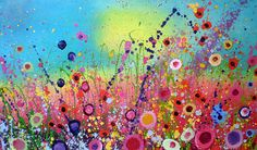 Art Pictures, Art Images, Photos, Moon And Sun Painting, Different Forms Of Art, Quirky Art, Art Party, Psychedelic Art, Flower Art