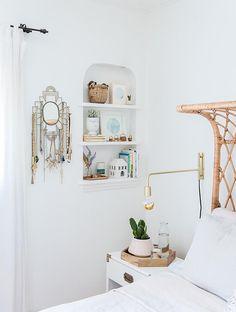 how to make your bedroom zen   designlovefest