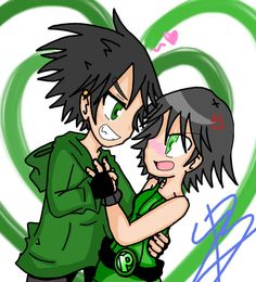 ppg buttercup and butch and brute | and Ruffs Collide ( Powerpuff Girls Z Love Story ) Chapter 6: Butch .