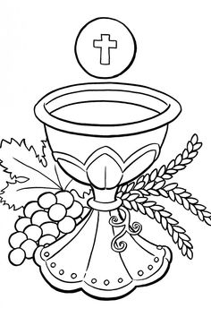 Catholic Coloring Pages For Kids Free - http://designkids.info/catholic-coloring-pages-for-kids-free.html  #designkids #coloringpages #kidsdesign #kids #design #coloring #page #room #kidsroom