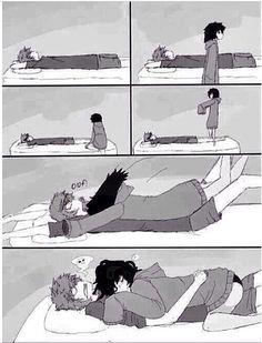Kawaii and funny anime