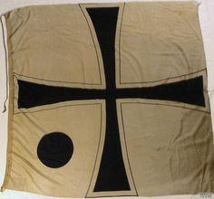 Flag, Military, German, Vice Admiral flag