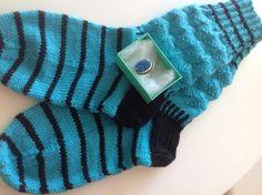 Haitarisukat kansainväliseen sukkavaihtoon :)