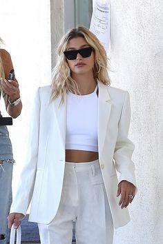 NEW MODEL LOOK Street style outfit ootd fashion style models style beautiful girls Tumblr Outfits, Mode Outfits, Fashion Outfits, Womens Fashion, Fashion Trends, Fashion Ideas, Casual Outfits, Fashion Tips, Estilo Hailey Baldwin