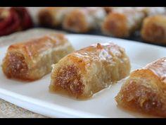 Pita od jabuka- veoma sočna i ukusna a ekonomična - YouTube Fruit Recipes, Apple Recipes, Sweet Recipes, Dessert Recipes, Desserts, Pastry Recipes, Baking Recipes, Biscotti Biscuits, Macedonian Food