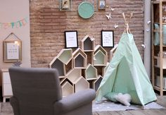 Kenay Pop Up Store Barcelona | Kenay Home