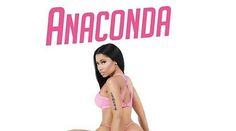 What Nicki Minaj's Butt Tells Us About Society & Black Women's Sexual Agency Nicki Minaj Anaconda, Watch Music Video, Latest Bollywood Songs, Good Night Greetings, Entertainment Tonight, Twitter Trending, Let Them Talk, News Songs