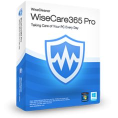 Wise Care 365 Pro Giveaway. Get Free licence key