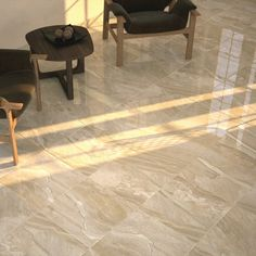 Beautiful large floor tiles that match the Rimini large wall tiles and tile borders perfectly. These high gloss floor tiles are ideal for creating absolutely gorgeous tile designs.