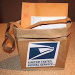 Mail Bag Craft: Mail Bag Craft