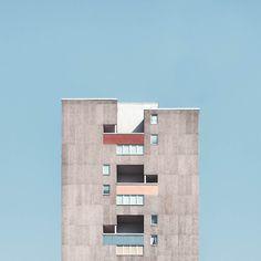 Tower Blocks Of Berlin By Malte Brandenburg – iGNANT.de http://ecameraeffects.com/professional-photography-resource/