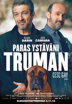 Paras ystäväni Truman | Truman