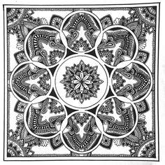 Geometrics. . . . . . . . . . . . . . . . . #drawing #penandink #sketchbook #drawingoftheday #drawings #drawing #mandala #mandalaart #mandalas #mandalatattoo #mandalala #mandalalove #mandalastyle #mandalastyle #mandaladesign #mandala_sharing #mandalalovers #mandalapassion #micron #penandink #mandaladesign #mandalatattoos #mandalart @blxckmandalas @mandala_sharing #mandalapassion #zendoodle doodle #doodling #doodles #myart #seattleartist #pattern #patterns #workinprogress #artinprogress