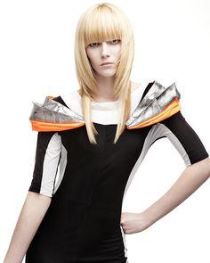 Rush long blonde Hairstyles
