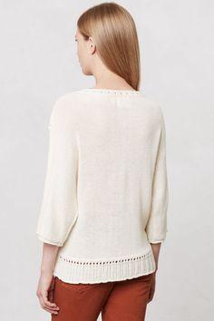 Lerici Sweater - Anthropologie.com