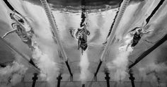 This weekend we are enjoying some amazing black and white shot! The first one comes from Nikon Ambassador @joelmarklund that captured the 4x200 metre freestyle race between Missy Franklin of USA Alice Mizzau of Italy and Bronte Barratt of Austria during the FINA World Championships in Russia. Joel used diving equipment to take this image from underneath the race. #NikonSport #SportPhotography #NikonAmbassador via Nikon on Instagram - #photographer #photography #photo #instapic #instagram…