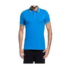 Polo Ralph Lauren BASIC SLIM FIT - Poloshirt - cove blue
