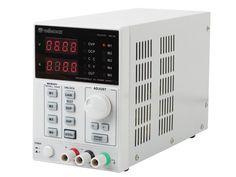 PS3005D : ALIMENTATION DE LABORATOIRE PROGRAMMABLE - 0-30V / 5A - DOUBLE AFFICHEUR LED