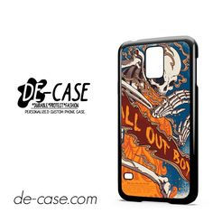 Fall-Out-Boy-Album-Cover-DEAL-4037-Samsung-Phonecase-Cover-For-Samsung-Galaxy-S5-/-S5-Mini