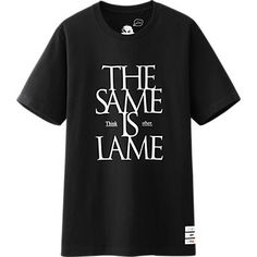 MEN I AM OTHER GRAPHIC SHORT SLEEVE T SHIRT