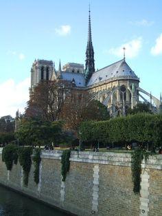 Notre Dame, Oct. 2011