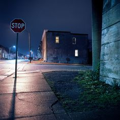 Baltimore nighttime photographer Patrick Joust captures rarely seen side of the city Landscape Photography Tips, Photography Basics, Scenic Photography, Urban Photography, Aerial Photography, Night Photography, Landscape Photos, Street Photography, Nocturne