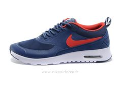 online store 7cc01 04f23 Nike Air Max Thea Print Mens Shoes 2014 New Releases Blue Red,  81.77   www