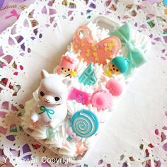 Hey, I found this really awesome Etsy listing at http://www.etsy.com/listing/154816258/alpacasso-alpaca-kawaii-decoden-phone