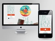 50 examples of responsive web design