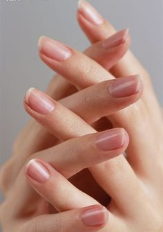 How to beautiful nails naturally