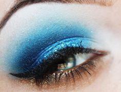 World of makeup.