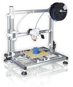Der Vellemann K8200 3D-Drucker für unter 700,00€