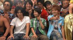 Hanazakari no kimitachi e, le drama japonais avec Shun Oguri Hanazakari No Kimitachi E, Shun Oguri, Japanese Drama, Drama Series, Series Movies, Memes, Actors, Couple Photos, Funny