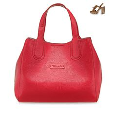 #bag #handbag #red