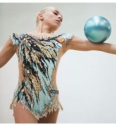 Yana kudryavtseva ball