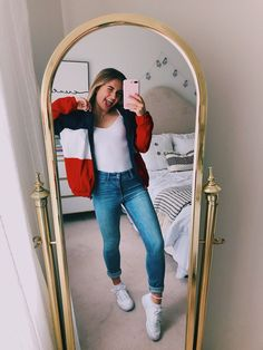 casual school outfit ideas for 2020 3 Back School Outfits, Lazy Outfits, Teenage Outfits, Cute Comfy Outfits, Teen Fashion Outfits, Cute Summer Outfits, Everyday Outfits, Stylish Outfits, Girl Outfits